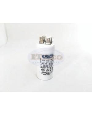 Made in Italy Motor Electrolytic Comar Condenser Capacitor 450Vac 450V 12UF ~ 12.5UF ~ 13UF 11.75uF 12.25uF 12.75uF