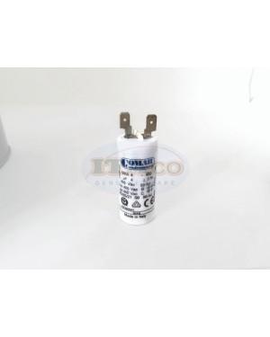 Made in Italy Motor Electrolytic Comar Condenser Capacitor MKA 4UF 3.8UF 3.9UF 4.1UF 4.2UF 450V VAC