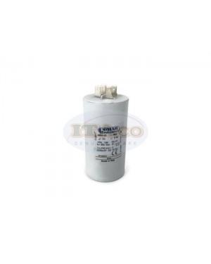 Made in Italy Motor Electrolytic Comar Condenser Capacitor MKA 50UF 47.5UF 48UF 49UF 51UF 52UF 52.5UF 450V VAC