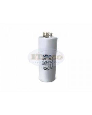 Made in Italy Motor Electrolytic Comar Condenser 60UF Capacitor MK60 UF - 57UF 58UF ~63UF 62 450V Vac