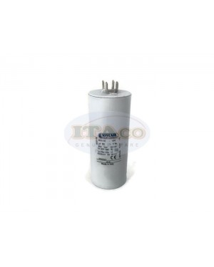 Made in Italy Motor Electrolytic Comar Condenser Capacitor MKA 65 UF - 62uF ~ 65UF ~ 68uF 63uF 64uF 66uF 67uF 450V Vac