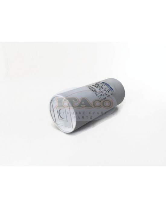 Made in Italy Motor Electrolytic Comar Condenser Capacitor MKA 71.25uF ~ 75UF ~ 78.75uF 72uF 73uF 74uF 76uF 77uF 78uF 450V Vac