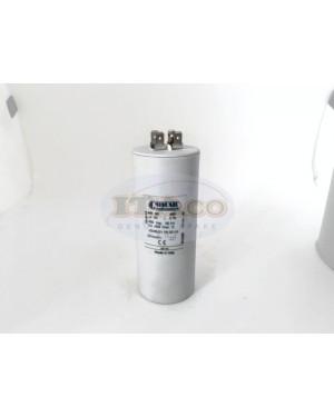 Made in Italy Motor Electrolytic Comar Condenser Capacitor MK 50UF 47.5UF 48UF 49UF 51UF 52UF 52.5UF 450V VAC