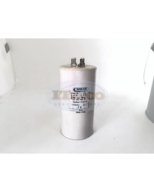 Made in Italy Motor Electrolytic Comar Condenser 70UF Capacitor MK 66.5uF ~ 70UF ~ 73.5uF 67uF 68uF 69uF 71uF 72uF 73uF 450V Vac