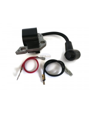 Ignition Ign Coil Module 1130 400 1302 for STIHL 018 017 MS180 MS170 Chainsaw Gas Motor Engine