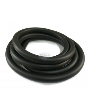 Fuel Line Gas Hose ID:5MM (OD: 8MM) 2.5 meters Poulan Zama Stihl Poulan Husqvarna Weedeater String Trimmer Blower 2 Cycle Small Engines
