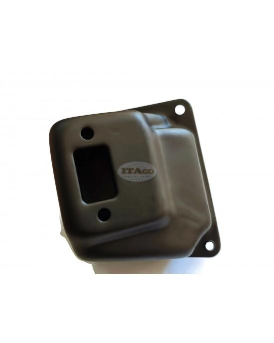 Exhaust Muffler Silencer 1119-007-1005 1027 1119-140-0600 For STIHL 038 AV MS380 Magnum Power Pro 7200 7201 Chainsaw