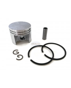 Piston Assy Kit Ring Set Pin, Clip 37MM For STIHL 017 MS170 1130 030 2000 Chainsaw New