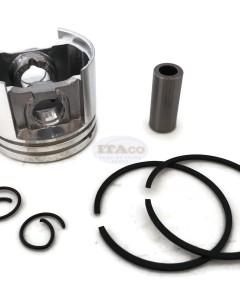 Piston Kit Ring Set 1130 030 2004 For STIHL 018 MS180 Chainsaw 38MM Motor Engine