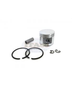 Piston Kit with Ring, Wrist Pin, Circlip for - STIHL 021 023 MS210 MS230 1123 030 2003 2019 40MM Motor Engine