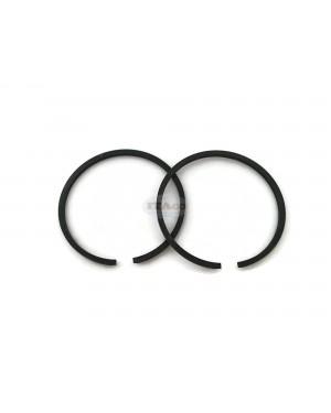 Piston Ring Rings Set 34MM x 1.5MM 4137 034 3000 for STIHL Chainsaw Brushcutter FC55 FC75 FC85 BG45 BG46 BG55 BG65 BG75 BG85 BR45 BT45 Engine