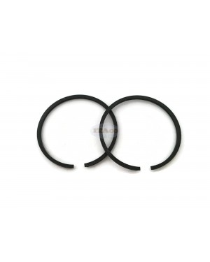 Piston Ring Set 1130 034 3002 for STIHL Chainsaw 018 MS180 Kolbenring Rings 38MM x 1.2mm Chainsaw Motor Engine