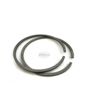 OEM Piston Ring Set Rings bore 48mm x 1.2mm thickness for STIHL 034 Super 036 MS360 OPEM K2 Rings Kolbenring Chainsaw Motor Engine