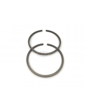 Piston Ring Rings 503 28 90-17 & 501 69 98-01 For Partner Husqvarna K650 K700 Active I II III Cut Off saw Rings 50MM x 1.5mm Chainsaw Motor Engine