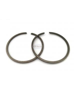 Piston Ring Rings Set 503 28 90-18 , 503 28 90-19 for Husqvarna 272 XP K S Chainsaw Kolbenring Motor Engine