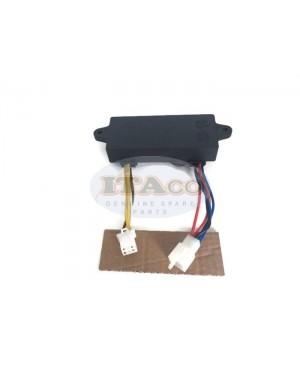 3KW 3.5KW 4KW AVR 186F Diesel Voltage Regulator Welder Welding Generator Gen-welder 10 wires GTDK
