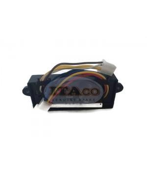 2.5KW 3KW 3.5KW 4KW 2500W AVR 186F Voltage Regulator Generator Welder 10 wire GTDK Diesel Generator