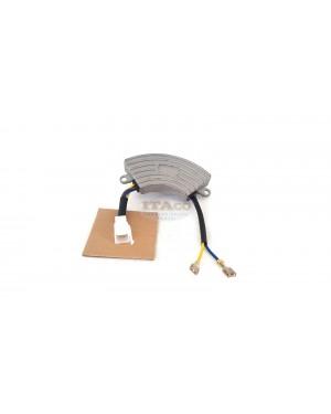 3500 Watt Generator AVR Automatic Voltage Regulator Rectifier 3.5KW Aluminium