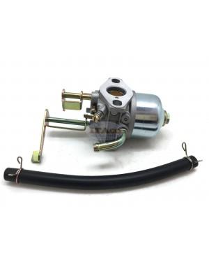 Replaces Mitsubishi F156 156F Generator Carburetor for 1000 W 1200 W 1400 W 1500 W Generator Carburetor with Chinese 156F Engine