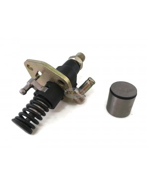Chinese 188 F 188F Fuel Injection Pump Assy 7.5MM Plunger Diesel Engine Generator