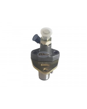 Fuel Injection Pump Assy For Yanmar L100 Chinese 186 F 186F 6.5MM Plunger Diesel Generator without Solenoid Engine