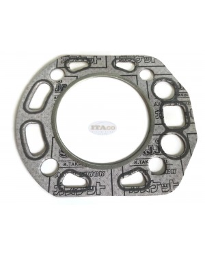 Cylinder Head Gasket 104500-01330 for Yanmar TS105 TS 105 Cylinder Water Cooled Diesel Engine