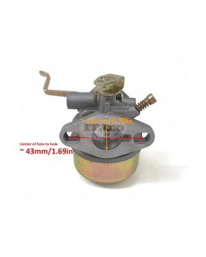 Motor Carb Carburetor Assy for Subaru Robin EC-10 EC10 (106-62516-00) 106-63500-20 49-226 Engine