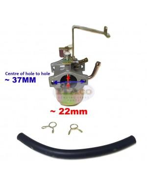Intake Carburetor Carb Assy for Yamaha ET650 ET950 ET 650 ET950 Generator 2-stroke Motor Engine