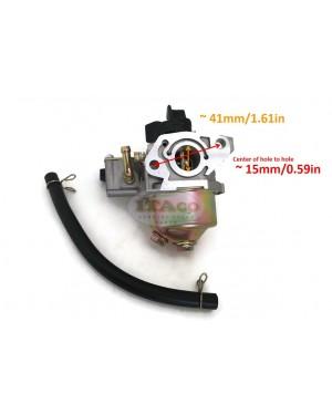 Carburetor Carb Assy 16100-ZOD-003 16100Z0D013 16100Z0D023 for Honda 3HP GX100 GX 100 4 Stroke Gas Motor Engine