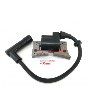 Ignition Coil Assy CP for Robin Subaru EX13 EX17 EX21 277-79431-11 20A-79431-01 065-50002 4.5HP 6HP 7HP Lawnmower Trimmer Engine