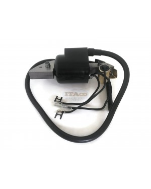 Replaces Honda G150 G200 G300 5HP E1500 ED1000 FR 500 HS50 30560-883-015 Ignition Magneto Coil Assy Lawn Mower Trimmer Motor Engine