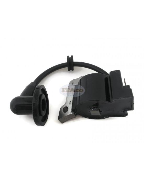 Motor Engine Ignition Coil Assy 30500-ZM3-003 For Honda GX31, GX22 FG100 Tiller HHE31C HHT31D UMK422 UMK431 UMK435, CQ35 Strimmer Brushcutter Trimmer