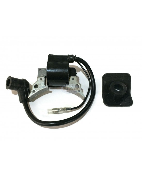 Ignition Coil Assy 1672196080 for Tanaka 328 TBC-328 TBC-355 TIA-340 340 355 Brush Grass Cutter BG328 Trimmer Engine