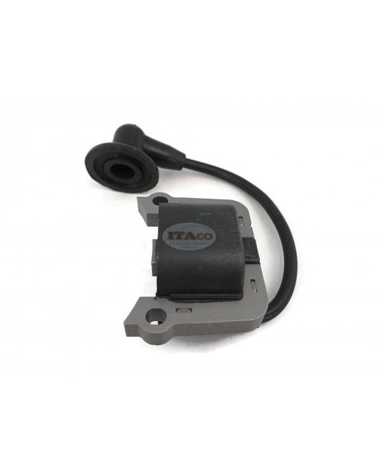 CDI Ignition Module Coil Mitsubishi Brush Cutter TL33 TB33 TU33 BG330 33CC Trimmer Magneto Stator KE04025AA 2-stroke Engine