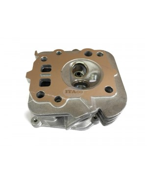Replace Honda 154F 152F Chinese Mitsubishi 97CC 3HP Cylinder Head Cover Gasoline Engine 98CC Water Pump Lawnmower Trimmer Engine