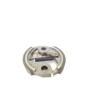 Clutch Shoe C/Shoes Assembly 13081-2174 2900138A80 6688610 for Kawasaki TD33 TD40 TD48 Tanaka TBC 328 340 355 BG 328 Hitachi CG33EJ Grass Cutter Trimmer Engine