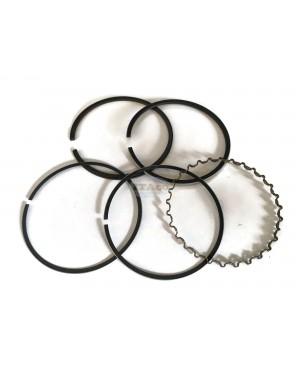 OEM NPR Made in Japan Piston Ring Rings Set 226-23511-07 For Robin EY15 63MM Motor Lawn Mower Trimmer Engine