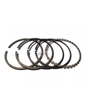 Original OEM Made in Japan Piston Ring Set 13010-ZE0-013 for Honda GX110 4HP 57MM Lawnmower Trimmer Engine