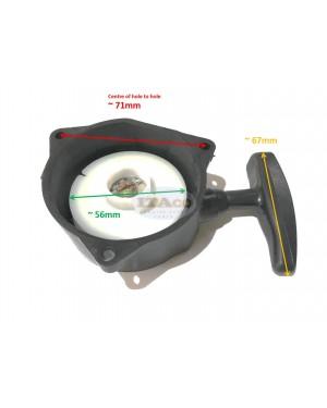 Recoil Rewind Pull Starter For Tanaka TBC-355 TBC-328 TBC-325 TIA340 TBC 328 355 SUM BG CG 328 Brush Cutter Trimmer