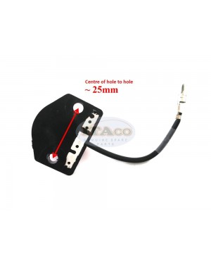 Motor StopSwitch Stop Switch Kill ON OFF for Subaru Robin EX35 EX40 EH36 EH41 EY27 EY28 Lawnmower Trimmer Motor Engine