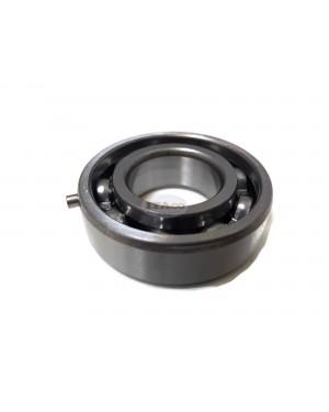 Made in Japan 93306-205U7 Crankshaft Connecting Rod Piston BEARING BRG fit Yamaha Outboard 9.9HP 15HP 13.5HP 9 63V 6205 C3