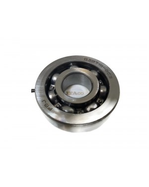 Made in Japan Crankshaft Bottom Bearing 93306-304U0 For Yamaha Outboard 4HP 5HP 9.9HP 15HP 83B716C3 2-stroke Engine