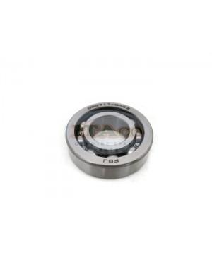 Made in Japan Crankshaft Bearing Top fit Yamaha Outboard 93306-205U2 20514 83B717 9.9HP 15HP 6E8 Marine Engine