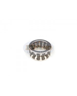 Boat Motor Con Rod Cylindrical Brg Needle Bearing for Yamaha Outboard 60HP E60 93310-527W1 6K5 27x36x18