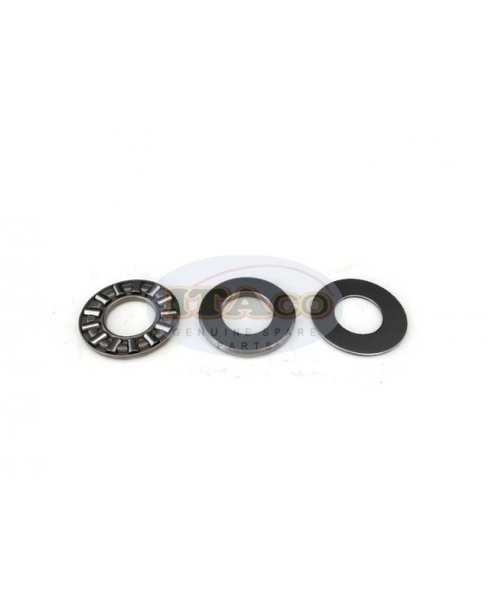 Boat Motor 93341-414V1 41414 Needle Thrust Bearing for Yamaha Outboard 9.9HP 15HP 2/4 stroke Motor Engine