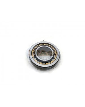 OEM Made in Japan Bearing For Yamaha Outboard E 9 15 DMH 9.9HP 15HP 93390-00029 6B4