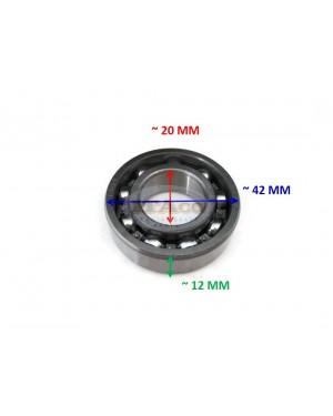 Boat Motor 30-16128 16128 Ball Bearing For Mercury Mercruiser Quicksilver Outboard 20x42x12 2/4 stroke Engine