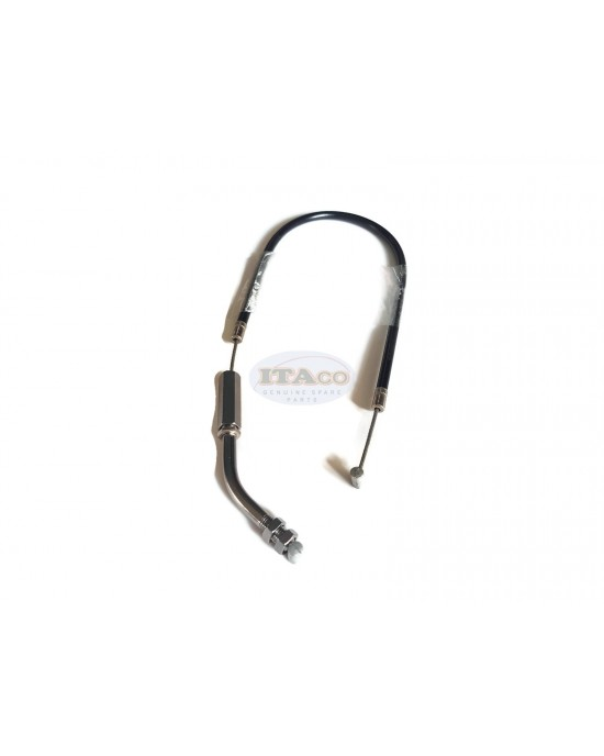 Boat Motor Throttle Cable Assy Wire 677-26301 677-26311For Yamaha Outboard E8 8HP Steering 2/4-stroke Engine