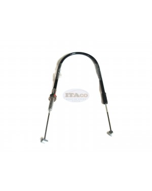 Boat Parsun Makara Outboard 15HP T15BMS THROTTLE CABLE Assy T15-01020100 6L2 Steering New