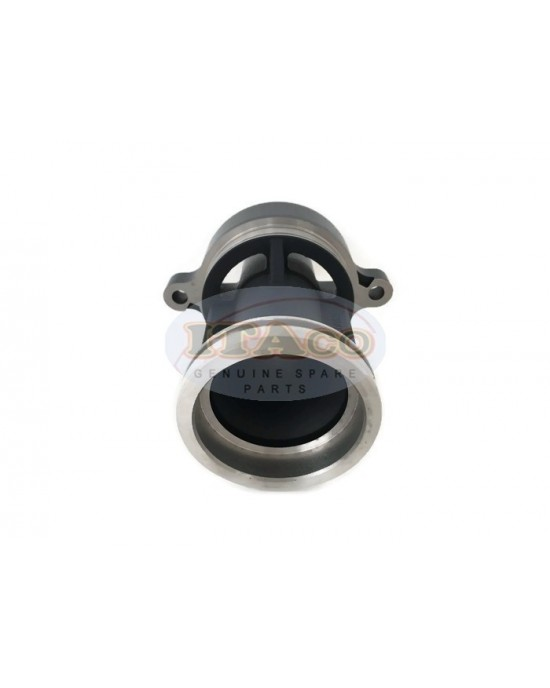 Outboard Propeller Housing 63D-45361-02-4D For Yamaha Parsun Outboard 40HP 50HP